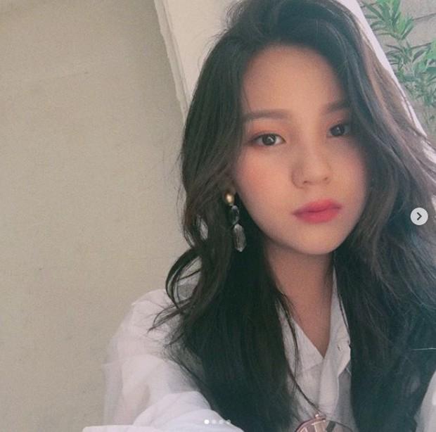 Tin nổi không, đây là nhan sắc đỉnh cao hiện tại của nữ idol xấu nhất lịch sử Kpop một thời - Ảnh 6.