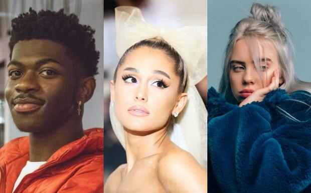 """Những ngày đầu tháng 4 """"đượm buồn"""" của Ariana Grande nối tiếp như thế nào? - Ảnh 2."""