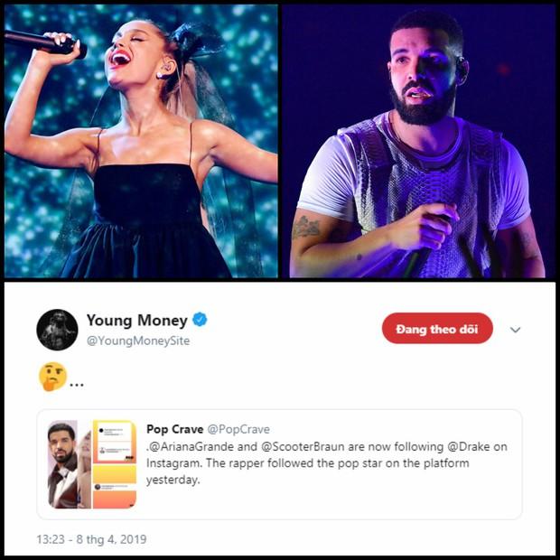 """Những ngày đầu tháng 4 """"đượm buồn"""" của Ariana Grande nối tiếp như thế nào? - Ảnh 5."""