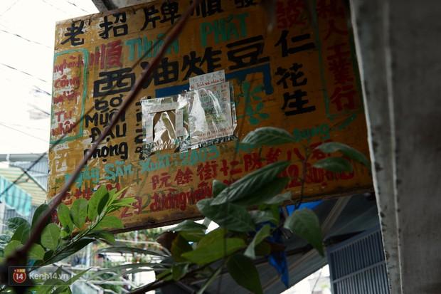 Chuyện gói đậu phộng vẽ tay giá 2 ngàn đồng của một người cha ở Sài Gòn: Chú sẽ ở đây, đợi các con trở về - Ảnh 3.