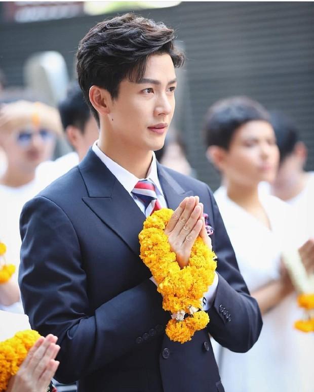 Không thể nhận ra nhan sắc bây giờ của nàng thơ Aom Sushar: Song Hye Kyo Thái Lan đây sao? - Ảnh 6.
