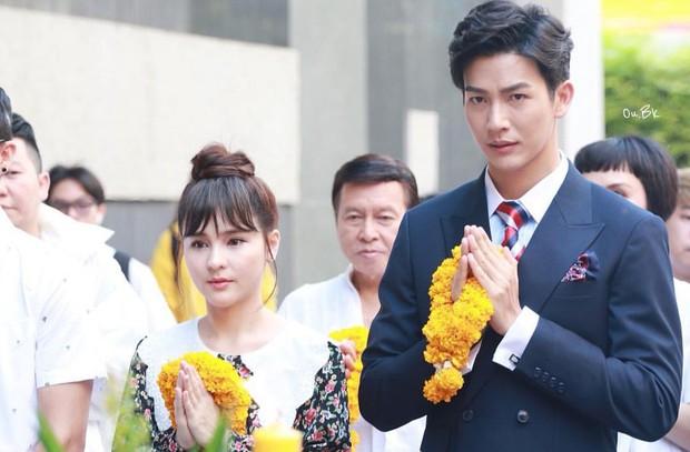Không thể nhận ra nhan sắc bây giờ của nàng thơ Aom Sushar: Song Hye Kyo Thái Lan đây sao? - Ảnh 15.