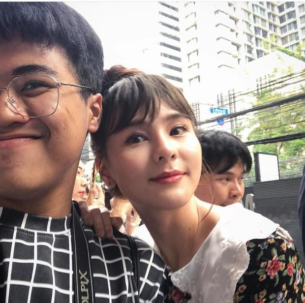 Không thể nhận ra nhan sắc bây giờ của nàng thơ Aom Sushar: Song Hye Kyo Thái Lan đây sao? - Ảnh 16.