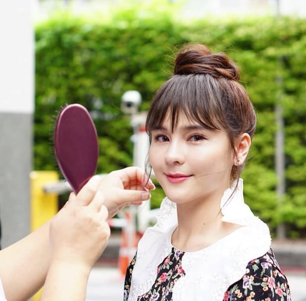 Không thể nhận ra nhan sắc bây giờ của nàng thơ Aom Sushar: Song Hye Kyo Thái Lan đây sao? - Ảnh 11.