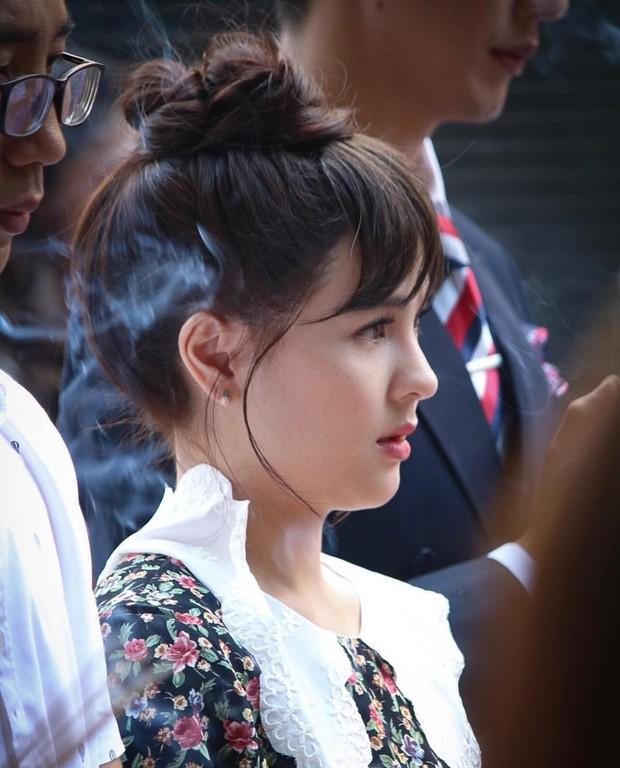 Không thể nhận ra nhan sắc bây giờ của nàng thơ Aom Sushar: Song Hye Kyo Thái Lan đây sao? - Ảnh 17.