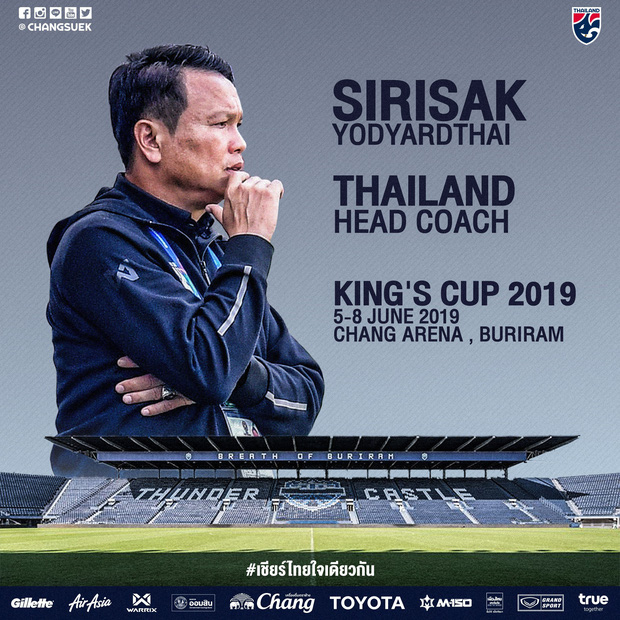 Đối thủ của tuyển Việt Nam tại King's Cup đến từ đất nước có dân số bằng một quận ở Hà Nội - Ảnh 3.
