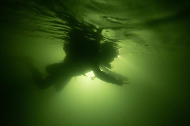 Nhóm thợ lặn từng giải cứu đội bóng nhí Thái Lan chính là người phát hiện hệ thống hang động bí ẩn mới ở Sơn Đoòng - Ảnh 5.