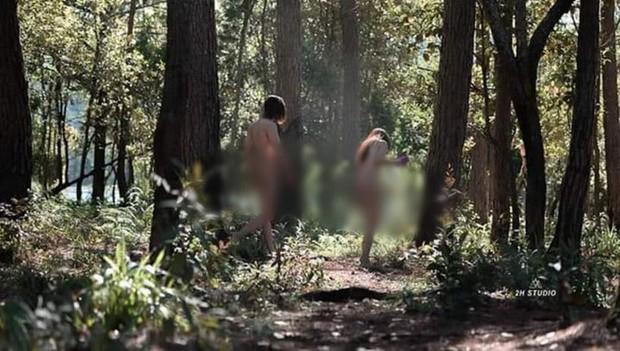 Cặp tình nhân Hà Nội lên Đà Lạt chụp ảnh nude trần tình sau khi bị ném đá bôi bẩn Đà Lạt - Ảnh 3.