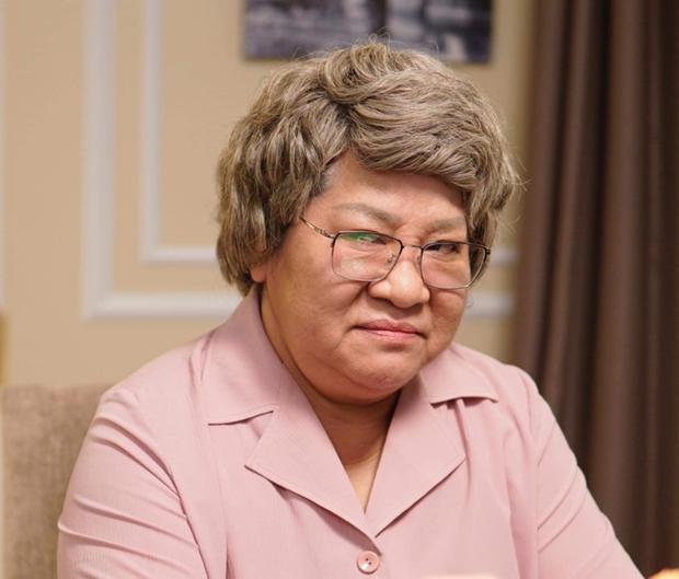 Muôn kiểu bà nội bá đạo trong phim Việt: Số 1 đang khiến dân tình điên đầu! - Ảnh 1.
