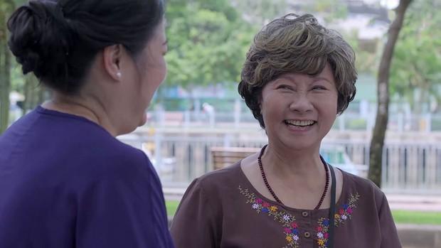 Muôn kiểu bà nội bá đạo trong phim Việt: Số 1 đang khiến dân tình điên đầu! - Ảnh 4.
