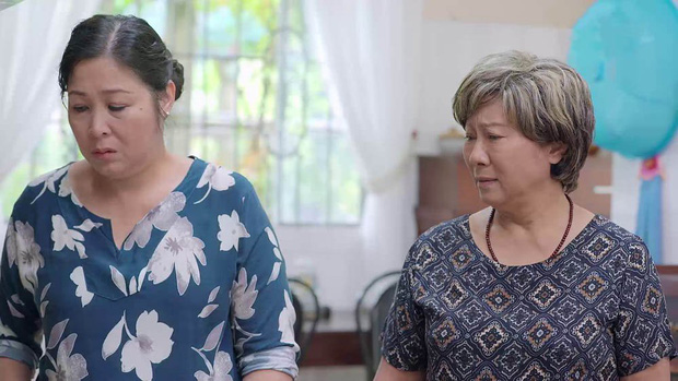 Muôn kiểu bà nội bá đạo trong phim Việt: Số 1 đang khiến dân tình điên đầu! - Ảnh 5.