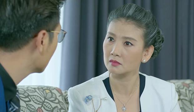 Muôn kiểu bà nội bá đạo trong phim Việt: Số 1 đang khiến dân tình điên đầu! - Ảnh 8.