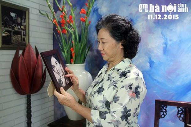 Muôn kiểu bà nội bá đạo trong phim Việt: Số 1 đang khiến dân tình điên đầu! - Ảnh 10.