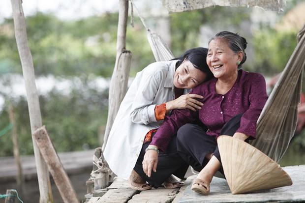 Muôn kiểu bà nội bá đạo trong phim Việt: Số 1 đang khiến dân tình điên đầu! - Ảnh 14.