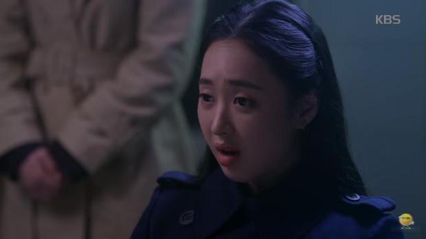 Tưởng làm thái tử sang lắm, ai ngờ Jung Il Woo vẫn hoàn nhọ: Hết người yêu đi làm osin đến bố bị phát lộn thuốc! - Ảnh 14.