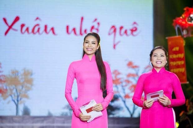 Chia tay Thay lời muốn nói, MC Quỳnh Hương để lại cả trời thanh xuân sau 19 năm đồng hành - Ảnh 6.