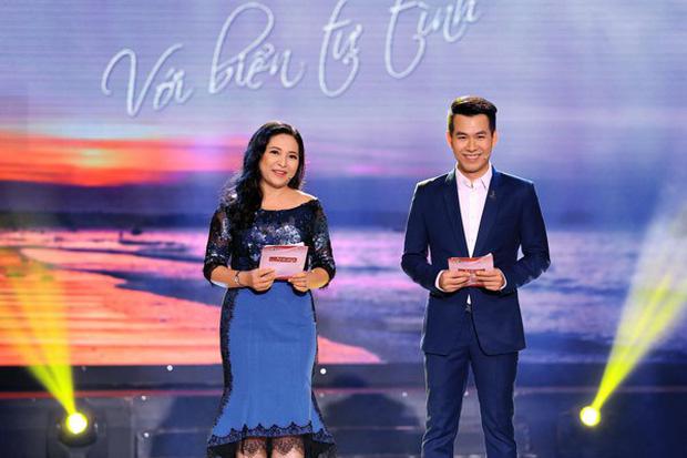 Chia tay Thay lời muốn nói, MC Quỳnh Hương để lại cả trời thanh xuân sau 19 năm đồng hành - Ảnh 7.