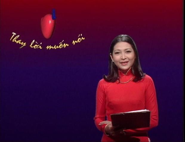 Chia tay Thay lời muốn nói, MC Quỳnh Hương để lại cả trời thanh xuân sau 19 năm đồng hành - Ảnh 2.