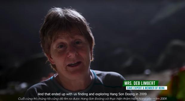 Nhóm thợ lặn từng giải cứu đội bóng nhí Thái Lan chính là người phát hiện hệ thống hang động bí ẩn mới ở Sơn Đoòng - Ảnh 10.