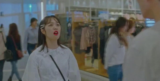 "Nóng 3000 độ: Park Min Young ""remake"" 50 Sắc Thái trong Her Private Life! - Ảnh 11."