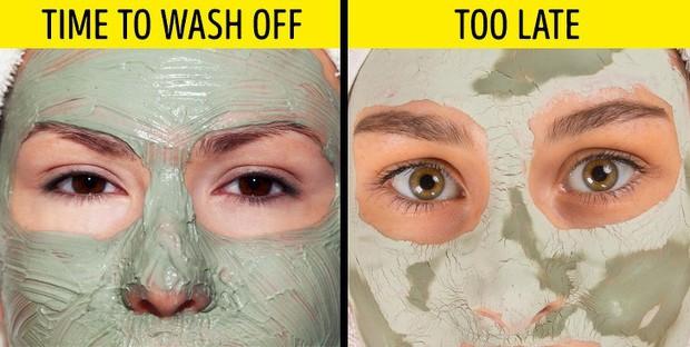 Sửa ngay những sai lầm thường gặp khi chăm sóc da để cải thiện làn da hiệu quả hơn - Ảnh 1.