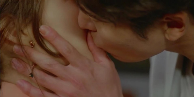 "Nóng 3000 độ: Park Min Young ""remake"" 50 Sắc Thái trong Her Private Life! - Ảnh 5."