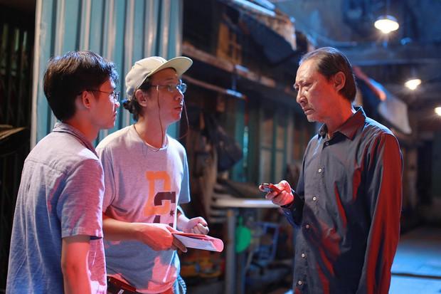 Cố nghệ sĩ Lê Bình - Lão yêu tinh giữ gìn tuổi thơ cổ tích của cả thế hệ 8x - 9x - Ảnh 15.