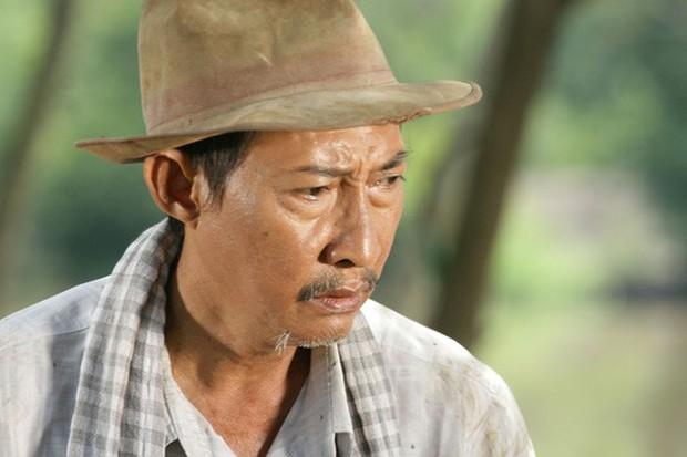 Nghệ sĩ Lê Bình đã qua đời sau thời gian chống chọi bệnh ung thư phổi - Ảnh 1.