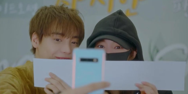 "Nóng 3000 độ: Park Min Young ""remake"" 50 Sắc Thái trong Her Private Life! - Ảnh 7."