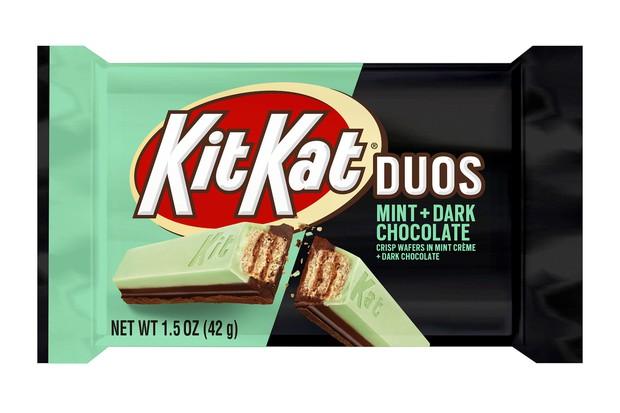 Kit Kat Nhật sáng tạo đủ thứ vị tằng tằng, Kit Kat Mỹ hơn 10 năm mới ngấp nghé cho ra sản phẩm mới - Ảnh 2.