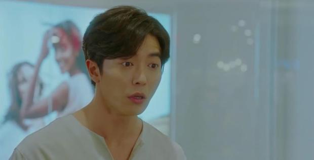 "Nóng 3000 độ: Park Min Young ""remake"" 50 Sắc Thái trong Her Private Life! - Ảnh 12."