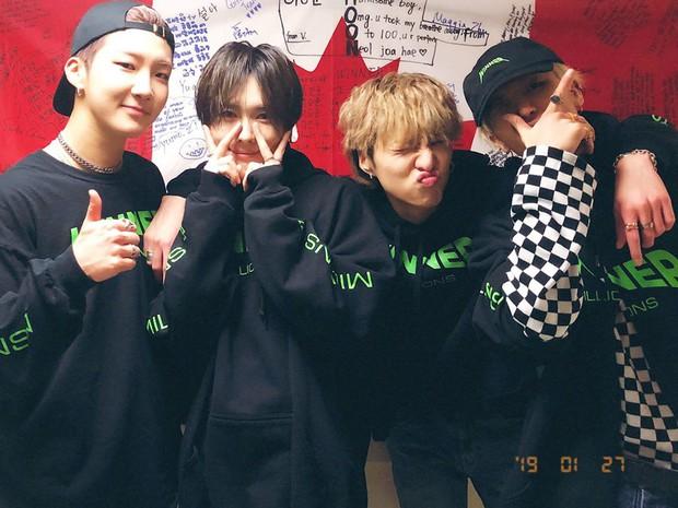 Cùng 1 ngày, WINNER tung thính comeback, Somi ra teaser debut, Kpop tháng 5 có vẻ nhộn nhịp rồi đây! - Ảnh 2.