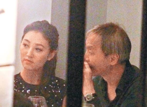 Lại thêm 1 Á hậu Hong Kong đột ngột ly hôn đại gia đáng tuổi bố sau 8 tháng kết hôn chóng vánh - Ảnh 2.