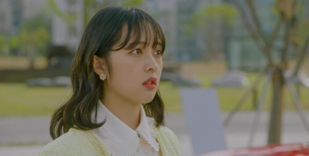 "Nóng 3000 độ: Park Min Young ""remake"" 50 Sắc Thái trong Her Private Life! - Ảnh 13."
