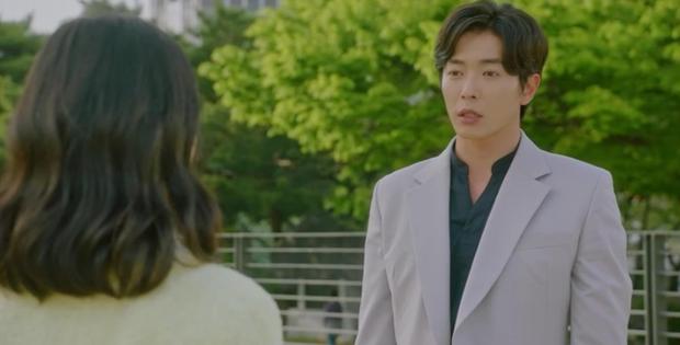 "Nóng 3000 độ: Park Min Young ""remake"" 50 Sắc Thái trong Her Private Life! - Ảnh 14."