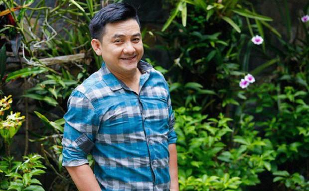 Xúc động với di nguyện của nghệ sĩ Anh Vũ dành cho nghệ sĩ Lê Bình trước khi mất - Ảnh 1.