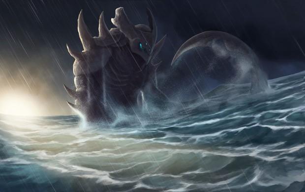 Có một thứ gì đó rất khổng lồ đang... huýt sáo dưới biển Caribbean mà khoa học đang đau đầu tìm hiểu - Ảnh 2.