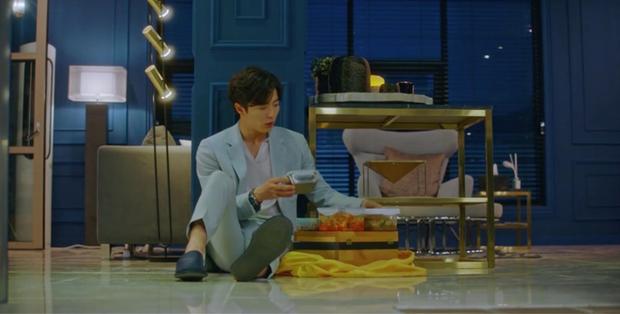 "Nóng 3000 độ: Park Min Young ""remake"" 50 Sắc Thái trong Her Private Life! - Ảnh 16."