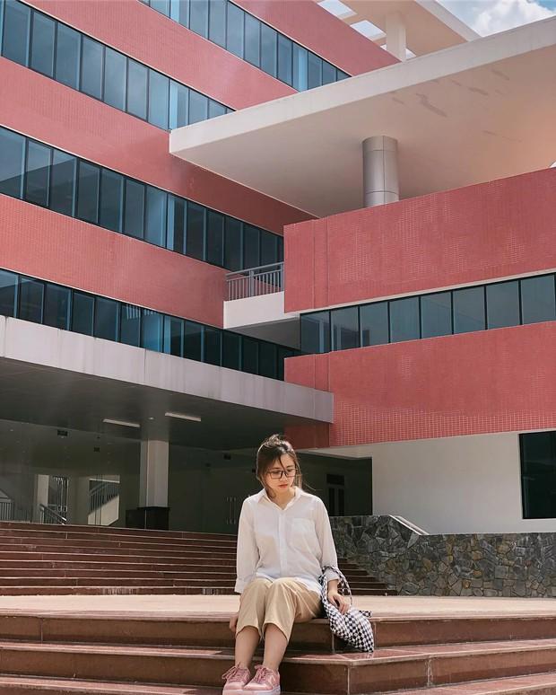 Quên Cao Đẳng Sư Phạm đi, Đà Lạt còn có một ngôi trường sống ảo đẹp chẳng thua Hàn Quốc đây này! - Ảnh 27.