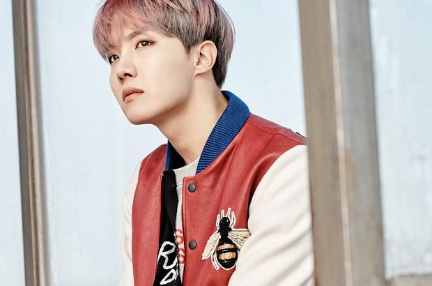 Phân đoạn vũ đạo của j-hope (BTS) trong MV ON được khen hết lời: Tưởng dễ xơi hóa ra khó nhất bài, không thành viên nào khác có thể làm được - Ảnh 10.