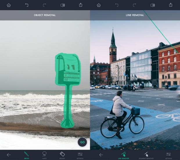 Bạn sẽ hết dám tin vào ảnh trên Internet nữa khi biết sở trường của 5 app chỉnh ảnh này - Ảnh 4.