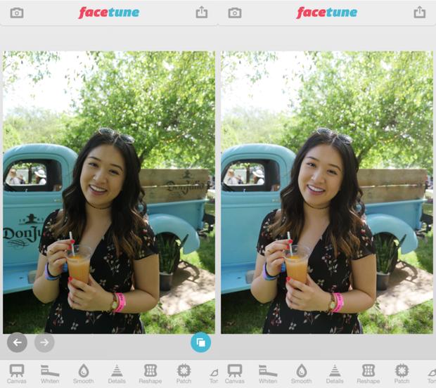 Bạn sẽ hết dám tin vào ảnh trên Internet nữa khi biết sở trường của 5 app chỉnh ảnh này - Ảnh 1.