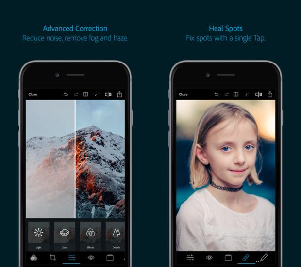 Bạn sẽ hết dám tin vào ảnh trên Internet nữa khi biết sở trường của 5 app chỉnh ảnh này - Ảnh 6.