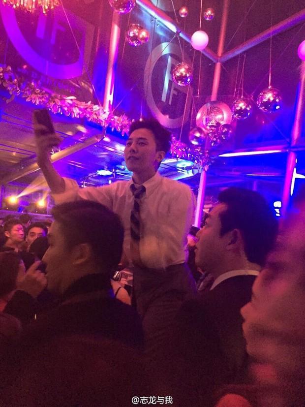 Lời G-Dragon kể về tiệc Giáng Sinh siêu xa xỉ của Seungri hot trở lại: Em út Big Bang từng quá ám ảnh với sự giàu sang - Ảnh 3.