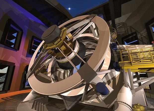 NASA đang phát triển một cái kính viễn vọng có khả năng cứu sống nhân loại - Ảnh 4.