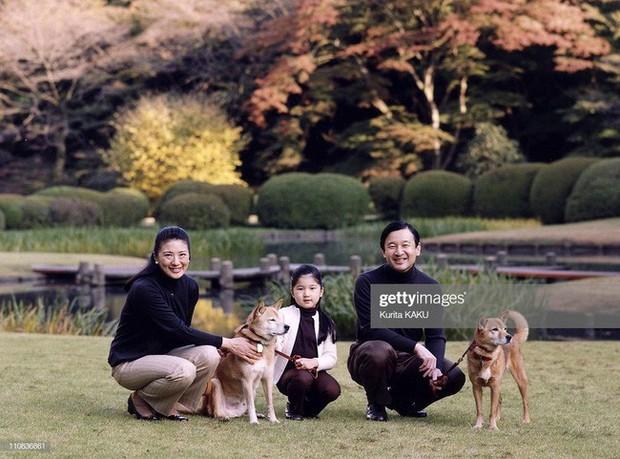 Tân Nhật hoàng Naruhito và vương phi u sầu Masako: Mối tình sét đánh, 6 năm theo đuổi, 3 lần cầu hôn và lời hứa bảo vệ em đến trọn đời - Ảnh 14.