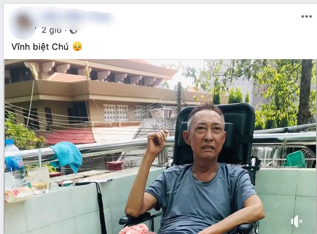 CDM thương tiếc nói lời chia tay với diễn viên Lê Bình: Bầy trẻ nay đều đã khôn lớn, mụ yêu tinh có thể nghỉ ngơi được rồi - Ảnh 10.