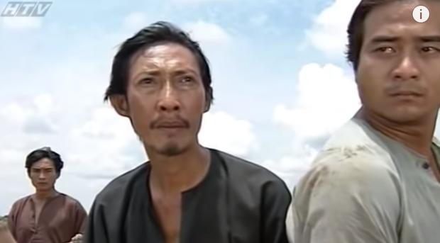 Nhìn lại Tư Tại trong Đất Phương Nam - di sản nổi bật nhất trong sự nghiệp của cố nghệ sĩ Lê Bình - Ảnh 1.