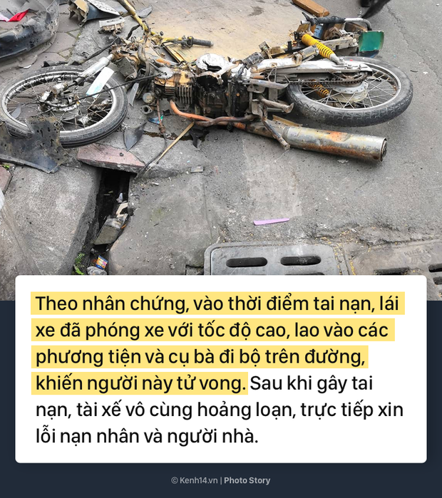 Ám ảnh những vụ tai nạn kinh hoàng do xe điên gây ra, để lại hậu quả đau lòng từ đầu năm 2019 đến nay - Ảnh 3.