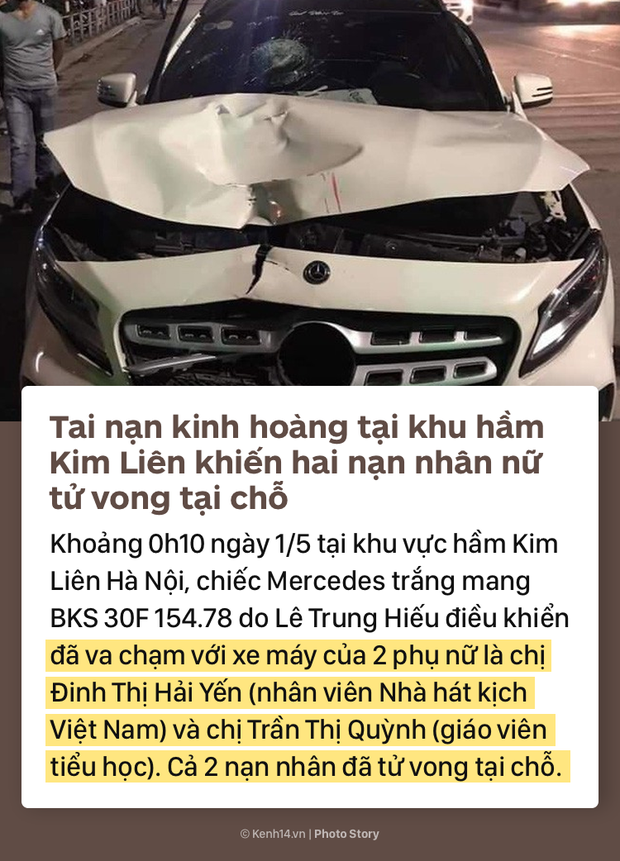 Ám ảnh những vụ tai nạn kinh hoàng do xe điên gây ra, để lại hậu quả đau lòng từ đầu năm 2019 đến nay - Ảnh 13.